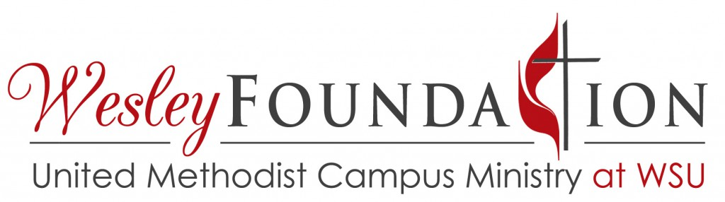 Wesley Foundation Logo